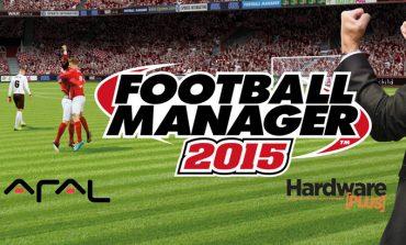 Football Manager 2015 hediye ettiğimiz yarışmanın kazananları belli oldu