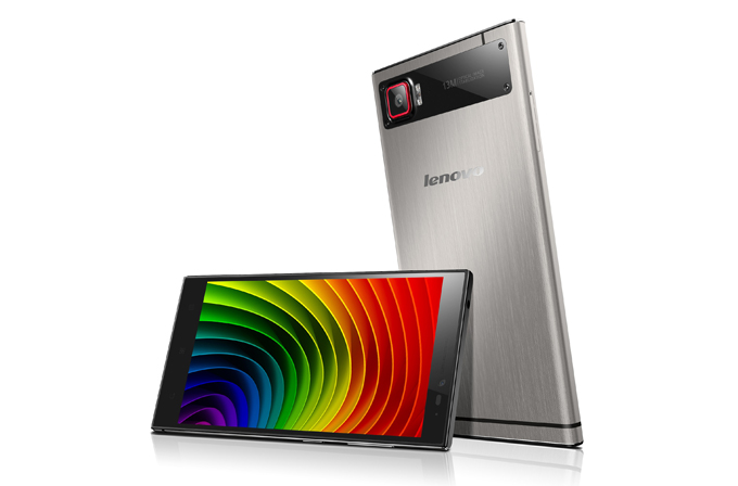 Lenovo'nun uygulaması ile Bluetooth'tan 40 kat daha hızlı veri aktarın