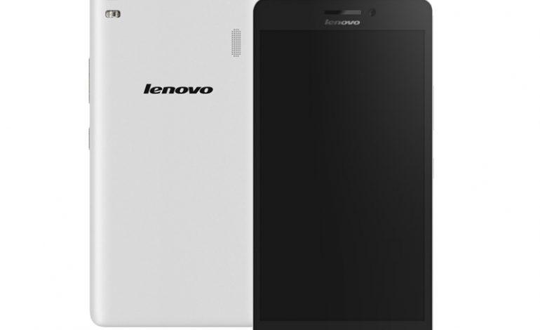 Lenovo'dan ikinci A serisi telefon MWC'de göründü