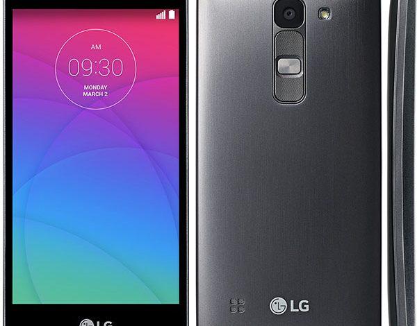 LG'nin MWC 2015'teki ikinci kıvrımı; LG Spirit