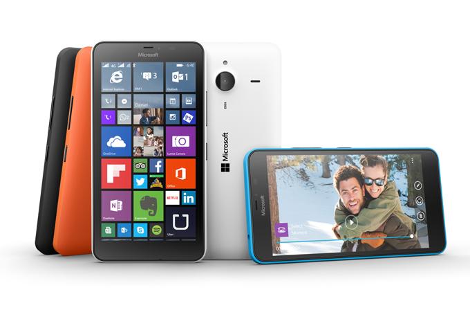 Video: Microsoft, 5 inç Lumia 640'ı ve 5.7 inç Lumia 640 XL'ı duyurdu