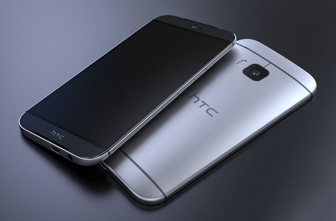 Video: Mobil Dünya Kongresi'nden HTC One M9'a ilk bakış