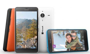 Microsoft, MWC 2015'e Lumia 640 ve Lumia 640 XL modelleri ile geldi