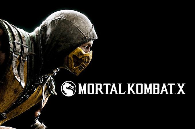 Mortal Kombat X'in Android demosu yayınlandı!