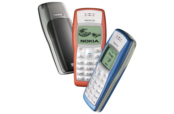 Efsanevi telefon Nokia 1100 geri mi dönüyor?