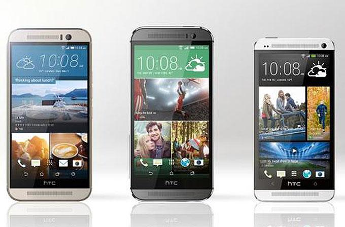 HTC One M9'un Türkiye fiyatı belli oldu