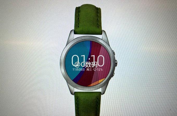 Oppo'nun yeni akıllı saati sadece 5 dakikada tam şarj olacak!