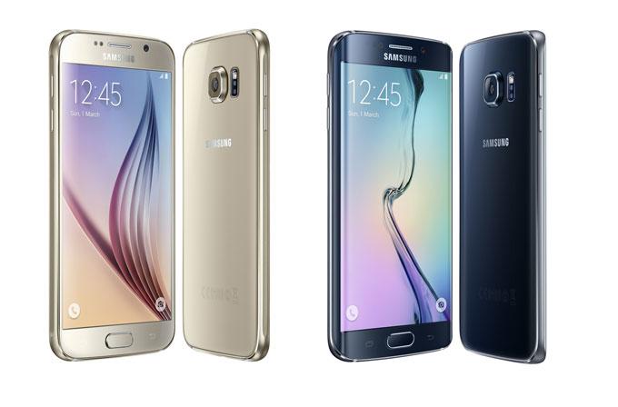 Samsung Galaxy S6 ve Galaxy S6 Edge'in Türkiye fiyatları belli oldu!