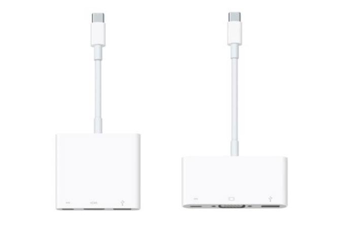 Yeni Macbook'u satın alacaksanız bir de bu aparatlara ihtiyacınız var