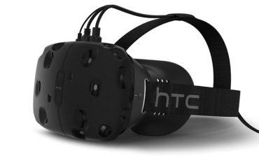HTC Vive Ertelendi