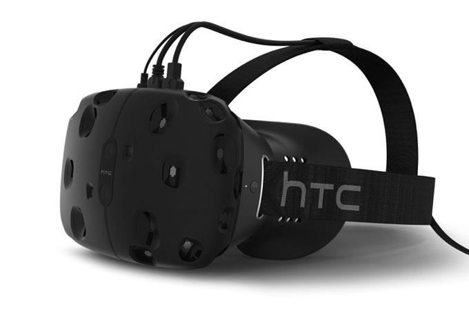 HTC'den bir akıllı bilekik bir de sanal gerçeklik gözlüğü!