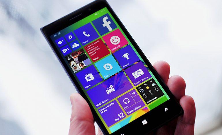 Windows 10 kullanan geniş bir telefon gamı olacak!