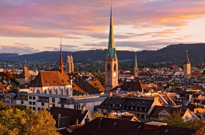 1. İsviçre