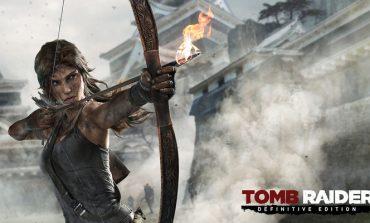 Son Tomb Raider oyunu serinin en iyisi oldu
