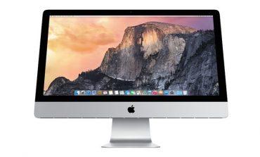 LG'nin dediğine göre Apple'dan 8K'lı iMac geliyor!