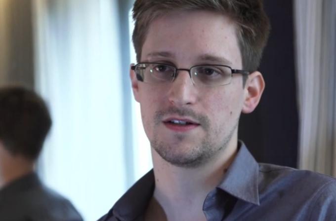 Snowden sızıntılarını barındıran laptop'lar şimdi müzede