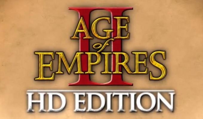 Age of Empires 2 HD için bir ek paket geliyor