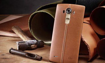 LG G4'ün ilk resmi videosu QHD ekranı hakkında