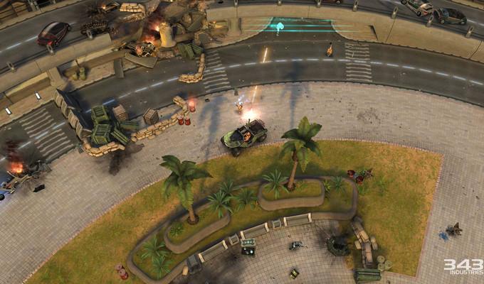 Microsoft, Halo oyunlarını iOS'a getiriyor
