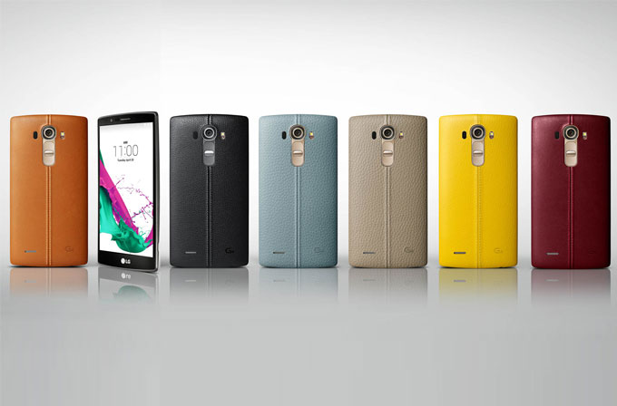 LG G4'ün fiyatı değiştirildi!