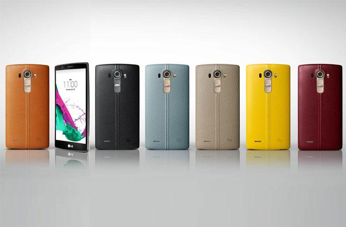 LG G4 Mini, Vodafone tarafından listelendi