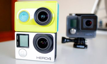 Video: Xiaomi Yi vs GoPro Hero