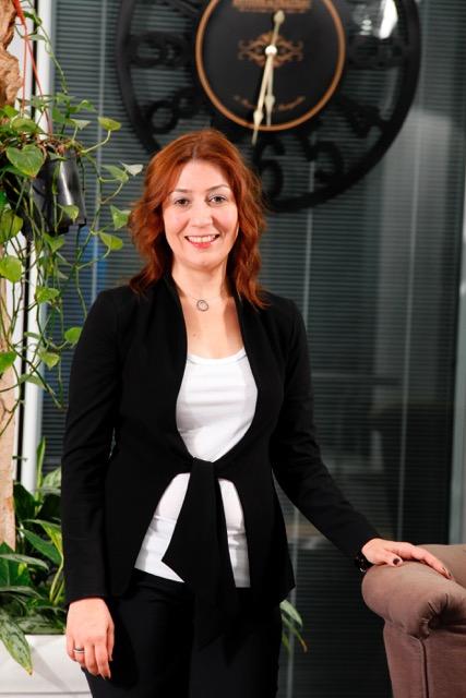 Turkcell Superonline_Pazarlamadan Sorumlu Genel Müdür Yardımcısı_Meltem Şahin_2