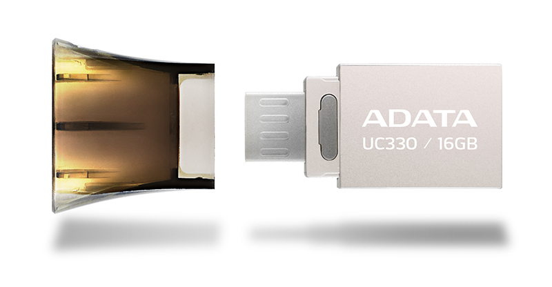 ADATA UC330