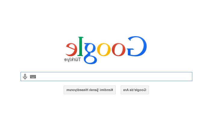 Google 1 Nisan'da sizi ters düz ediyor!