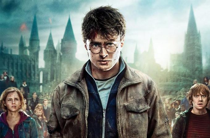 GTA'nın filminde başrolde Harry Potter olabilir!