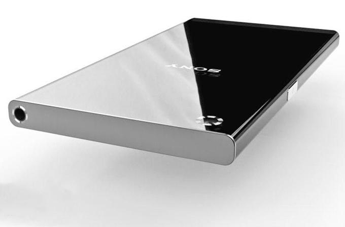 Sony Xperia Z4 bu tasarımda mı olacak?