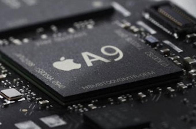 Apple'ın A9 işlemcisini Samsung üretecek!
