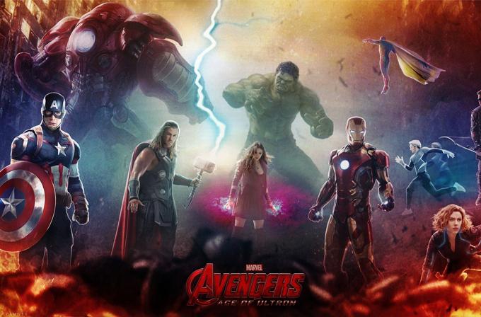 Video: Avengers'ın yeni filmi Age of Ultron, 1995 yılında çıksaydı