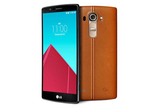 LG 12 milyon LG G4 satışı bekliyor
