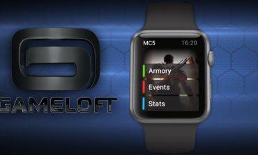 Gameloft'un 4 oyunu Apple Watch ile uyumlu hale geldi