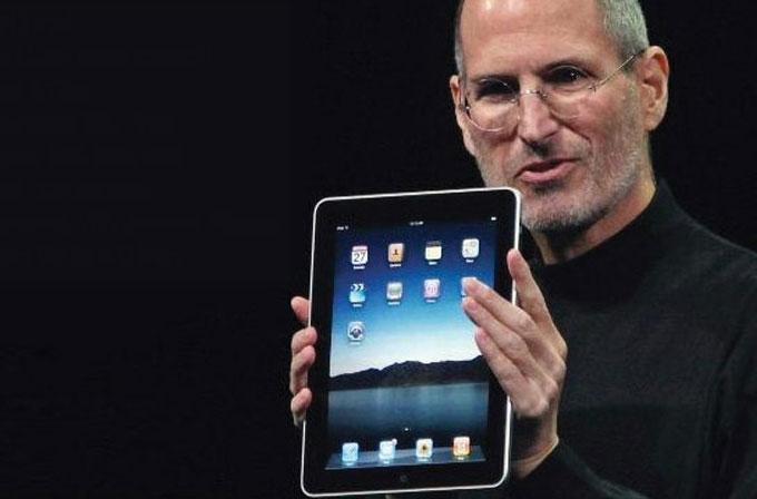 İlk iPad tam 5 yıl önce bugün satışa çıkmıştı