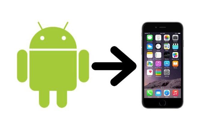 Apple'dan Android cihazını getirene iPhone kampanyası!