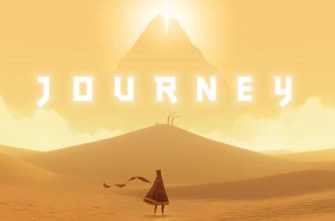 Journey PS4'e 60FPS ile geliyor!