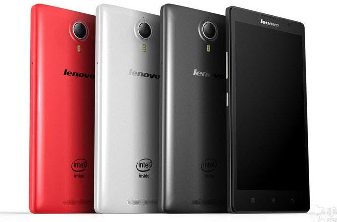 Lenovo'dan 4GB RAM'li yeni akıllı telefon: K80