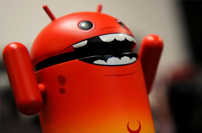 Android zararlı yazılımları yüzde 50 oranında azaldı