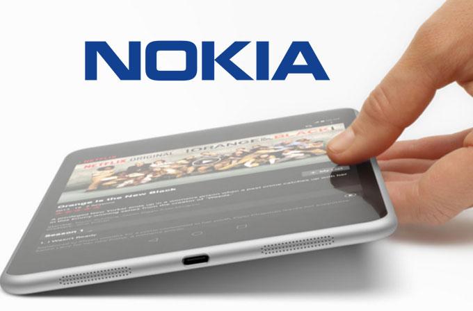 Nokia yeni akıllı telefonlarla önümüzdeki yıl geri dönüyor!