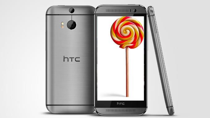 """HTC: """"One M8'e Sense 7 arayüzü Ağustos ayında gelecek"""""""