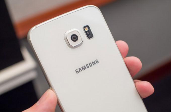Samsung Galaxy S6 kamera karşılaştırması