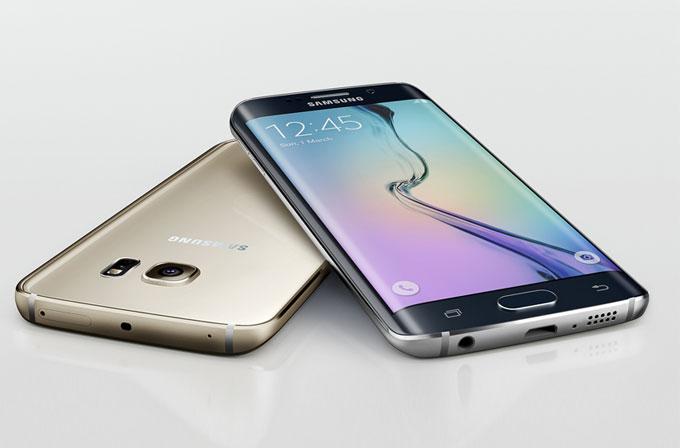 """Samsung: """"Herkes için yeterli Galaxy S6 Edge olmayabilir"""""""