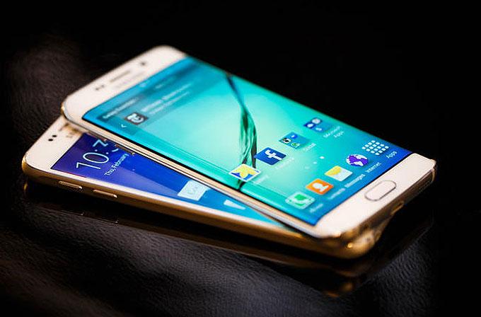 Samsung Galaxy S6 ve Galaxy S6 Edge'i konuşuyoruz