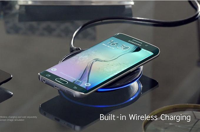 Yeni Galaxy S6 reklamı hızlı şarj ve batarya özelliklerini anlatıyor