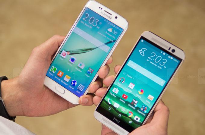 """T-Mobile: """"HTC One M9 ve Galaxy S6 şimdiden başarılı oldu"""""""