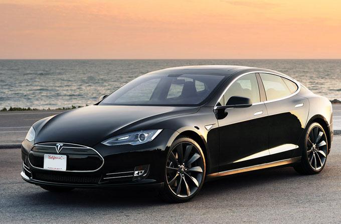 Tesla, Model S ile kendi satış rekorunu kırmayı başardı