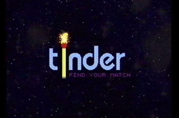 Tinder 1980'lerde olsaydı (VİDEO)