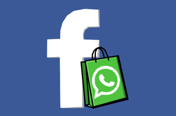 Facebook'a WhatsApp entegrasyonu geliyor